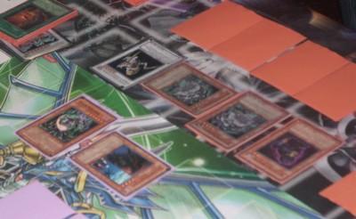 Yugioh-Decks zum Nachbauen - damit das Turnier auch klappt